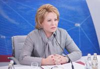 В.И.Матвиенко